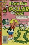 Richie Rich and Dollar the Dog #22 Comic Books - Covers, Scans, Photos  in Richie Rich and Dollar the Dog Comic Books - Covers, Scans, Gallery