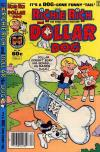 Richie Rich and Dollar the Dog #24 comic books - cover scans photos Richie Rich and Dollar the Dog #24 comic books - covers, picture gallery