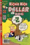 Richie Rich and Dollar the Dog #6 Comic Books - Covers, Scans, Photos  in Richie Rich and Dollar the Dog Comic Books - Covers, Scans, Gallery
