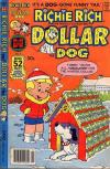 Richie Rich and Dollar the Dog #7 Comic Books - Covers, Scans, Photos  in Richie Rich and Dollar the Dog Comic Books - Covers, Scans, Gallery
