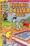 Richie Rich and Dollar the Dog #9 Comic Books - Covers, Scans, Photos  in Richie Rich and Dollar the Dog Comic Books - Covers, Scans, Gallery