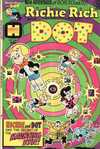 Richie Rich and Dot comic books