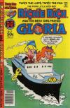 Richie Rich and Gloria #19 Comic Books - Covers, Scans, Photos  in Richie Rich and Gloria Comic Books - Covers, Scans, Gallery