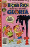 Richie Rich and Gloria #23 comic books for sale