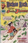 Richie Rich and Jackie Jokers #13 Comic Books - Covers, Scans, Photos  in Richie Rich and Jackie Jokers Comic Books - Covers, Scans, Gallery