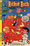Richie Rich and Jackie Jokers #24 comic books for sale