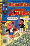 Richie Rich and Jackie Jokers #37 Comic Books - Covers, Scans, Photos  in Richie Rich and Jackie Jokers Comic Books - Covers, Scans, Gallery