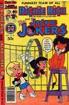 Richie Rich and Jackie Jokers #39 comic books for sale