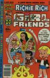 Richie Rich and his Girlfriends #16 Comic Books - Covers, Scans, Photos  in Richie Rich and his Girlfriends Comic Books - Covers, Scans, Gallery