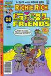 Richie Rich and his Girlfriends #11 Comic Books - Covers, Scans, Photos  in Richie Rich and his Girlfriends Comic Books - Covers, Scans, Gallery