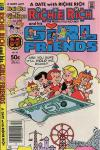 Richie Rich and his Girlfriends #12 Comic Books - Covers, Scans, Photos  in Richie Rich and his Girlfriends Comic Books - Covers, Scans, Gallery
