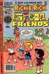 Richie Rich and his Girlfriends #3 comic books for sale