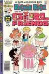Richie Rich and his Girlfriends #4 Comic Books - Covers, Scans, Photos  in Richie Rich and his Girlfriends Comic Books - Covers, Scans, Gallery