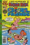 Richie Rich and his Girlfriends #5 Comic Books - Covers, Scans, Photos  in Richie Rich and his Girlfriends Comic Books - Covers, Scans, Gallery