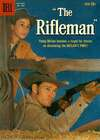 Rifleman #1 Comic Books - Covers, Scans, Photos  in Rifleman Comic Books - Covers, Scans, Gallery
