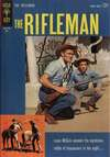 Rifleman #15 Comic Books - Covers, Scans, Photos  in Rifleman Comic Books - Covers, Scans, Gallery