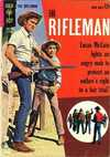 Rifleman #16 Comic Books - Covers, Scans, Photos  in Rifleman Comic Books - Covers, Scans, Gallery