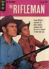 Rifleman #18 Comic Books - Covers, Scans, Photos  in Rifleman Comic Books - Covers, Scans, Gallery