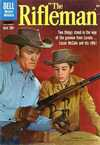 Rifleman #2 Comic Books - Covers, Scans, Photos  in Rifleman Comic Books - Covers, Scans, Gallery