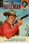 Rifleman #20 Comic Books - Covers, Scans, Photos  in Rifleman Comic Books - Covers, Scans, Gallery