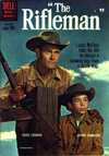 Rifleman #4 Comic Books - Covers, Scans, Photos  in Rifleman Comic Books - Covers, Scans, Gallery