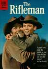 Rifleman #6 Comic Books - Covers, Scans, Photos  in Rifleman Comic Books - Covers, Scans, Gallery