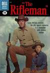 Rifleman #7 Comic Books - Covers, Scans, Photos  in Rifleman Comic Books - Covers, Scans, Gallery