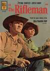 Rifleman #9 Comic Books - Covers, Scans, Photos  in Rifleman Comic Books - Covers, Scans, Gallery