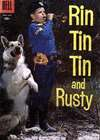 Rin Tin Tin #18 Comic Books - Covers, Scans, Photos  in Rin Tin Tin Comic Books - Covers, Scans, Gallery