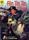 Rin Tin Tin #19 Comic Books - Covers, Scans, Photos  in Rin Tin Tin Comic Books - Covers, Scans, Gallery