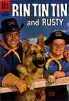Rin Tin Tin #31 comic books for sale