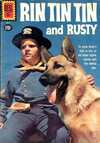 Rin Tin Tin #38 comic books - cover scans photos Rin Tin Tin #38 comic books - covers, picture gallery