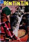 Rin Tin Tin #6 comic books - cover scans photos Rin Tin Tin #6 comic books - covers, picture gallery