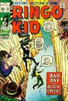 Ringo Kid #10 Comic Books - Covers, Scans, Photos  in Ringo Kid Comic Books - Covers, Scans, Gallery
