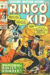 Ringo Kid #11 Comic Books - Covers, Scans, Photos  in Ringo Kid Comic Books - Covers, Scans, Gallery