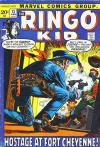 Ringo Kid #13 Comic Books - Covers, Scans, Photos  in Ringo Kid Comic Books - Covers, Scans, Gallery