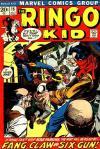 Ringo Kid #15 comic books for sale