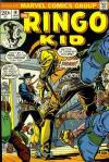 Ringo Kid #18 Comic Books - Covers, Scans, Photos  in Ringo Kid Comic Books - Covers, Scans, Gallery