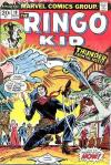 Ringo Kid #19 comic books for sale