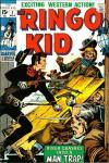 Ringo Kid #2 Comic Books - Covers, Scans, Photos  in Ringo Kid Comic Books - Covers, Scans, Gallery