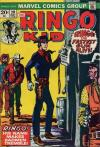 Ringo Kid #20 Comic Books - Covers, Scans, Photos  in Ringo Kid Comic Books - Covers, Scans, Gallery