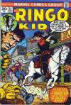Ringo Kid #23 Comic Books - Covers, Scans, Photos  in Ringo Kid Comic Books - Covers, Scans, Gallery