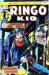 Ringo Kid #24 comic books - cover scans photos Ringo Kid #24 comic books - covers, picture gallery