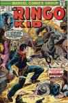 Ringo Kid #25 Comic Books - Covers, Scans, Photos  in Ringo Kid Comic Books - Covers, Scans, Gallery