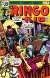 Ringo Kid #27 Comic Books - Covers, Scans, Photos  in Ringo Kid Comic Books - Covers, Scans, Gallery