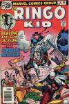 Ringo Kid #28 Comic Books - Covers, Scans, Photos  in Ringo Kid Comic Books - Covers, Scans, Gallery