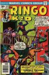 Ringo Kid #30 Comic Books - Covers, Scans, Photos  in Ringo Kid Comic Books - Covers, Scans, Gallery