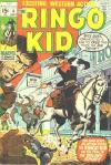 Ringo Kid #4 Comic Books - Covers, Scans, Photos  in Ringo Kid Comic Books - Covers, Scans, Gallery