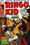 Ringo Kid #5 Comic Books - Covers, Scans, Photos  in Ringo Kid Comic Books - Covers, Scans, Gallery