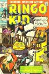 Ringo Kid #7 Comic Books - Covers, Scans, Photos  in Ringo Kid Comic Books - Covers, Scans, Gallery